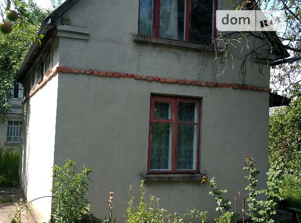 двухкомнатная дача с цокольным этажом, 45 кв. м, кирпич. Продажа в Смиковци (Тернопольская обл.) фото 1