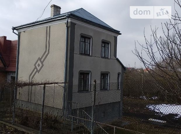 трехкомнатная дача c мансардным этажом, 111.6 кв. м, кирпич. Продажа в Смиковци (Тернопольская обл.) фото 1