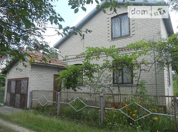 трехкомнатная дача c мансардным этажом, 80 кв. м, кирпич. Продажа в Ступках (Тернопольская обл.) фото 1