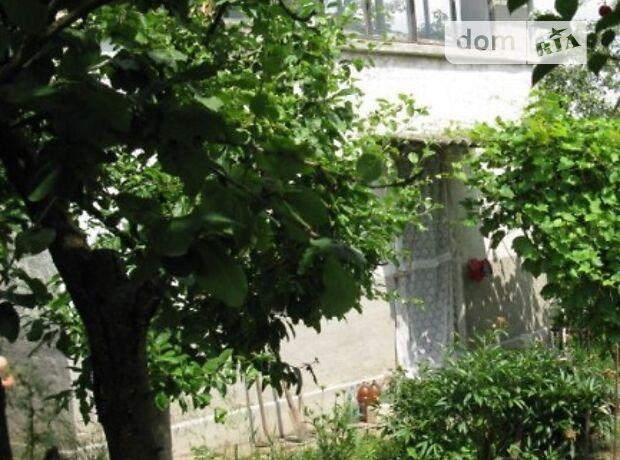 двухкомнатная дача c мансардным этажом, 90 кв. м, бутовый камень. Продажа в Вторых Львовских Дачах (Тернопольская обл.) фото 1