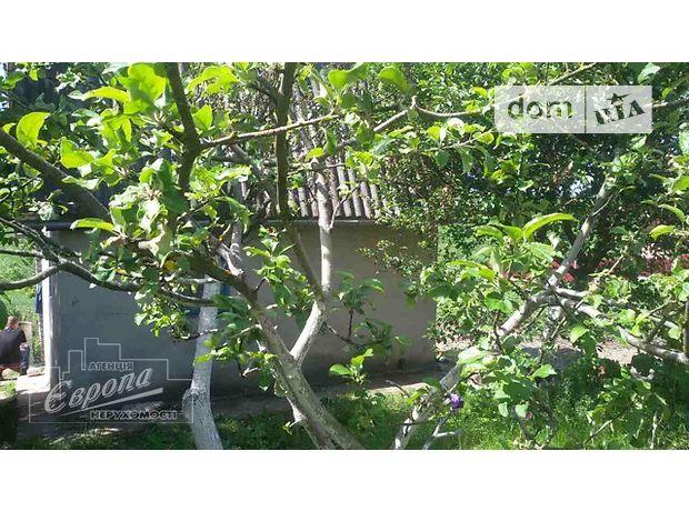двухкомнатная дача, 36 кв. м, кирпич. Продажа в Вторых Львовских Дачах (Тернопольская обл.) фото 1