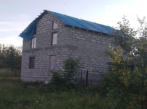 трехкомнатная дача c мансардным этажом, 100 кв. м, пеноблок. Продажа в Тернополе фото 1