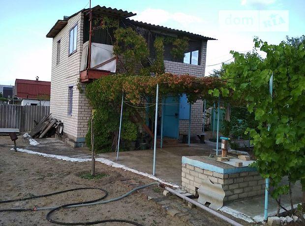 Продажа дачи, 55м², Херсонская, Цюрупинск, С Нечаево