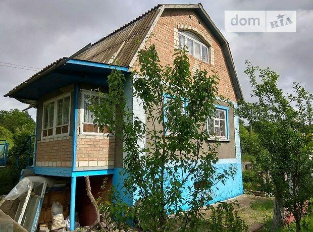 Продажа дачи, 42м², Винницкая, Тывров, c.Селище
