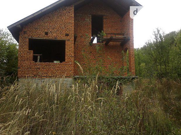 двухкомнатная дача c мансардным этажом, 65 кв. м, кирпич. Продажа в Ореховице (Закарпатская обл.) фото 1