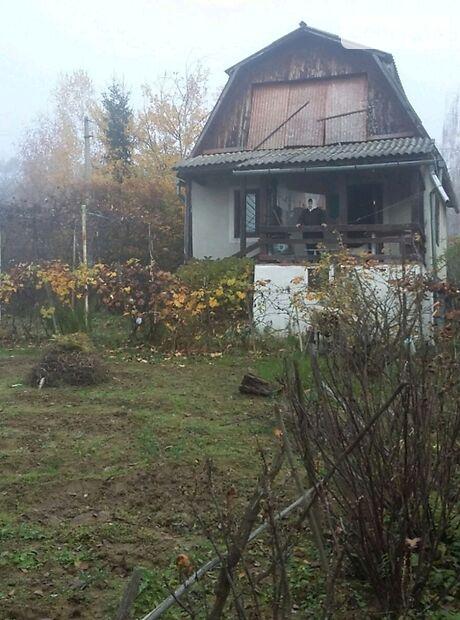 трехкомнатная дача, 60 кв. м, кирпич. Продажа в Ужгороде, в районе Шахта фото 1