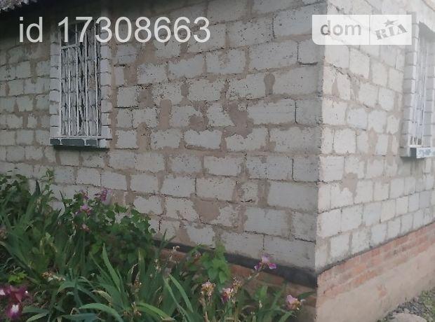 двухкомнатная дача, 25 кв. м, шлакоблок. Продажа в Старом Мерчике (Харьковская обл.) фото 1