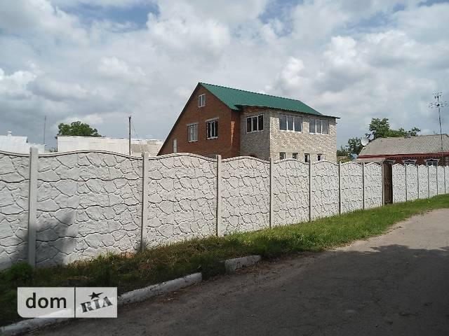 Продажа дачи, 200м², Харьковская, Валки, р‑н.Валки, Кирова 30