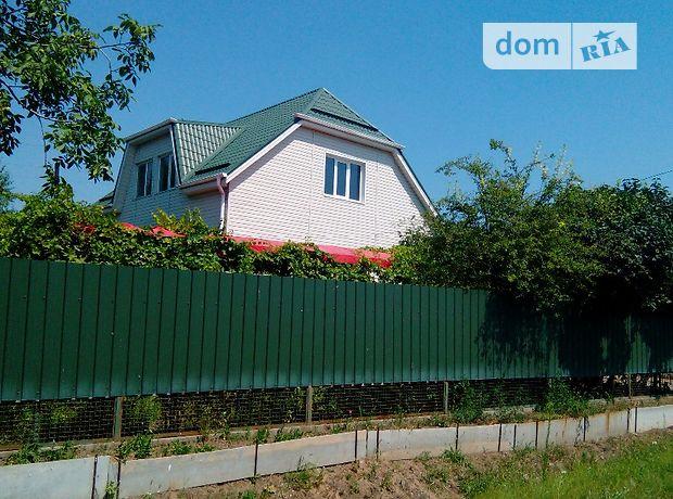 Продажа дачи, 120м², Запорожская, Васильевка, c.Каменское