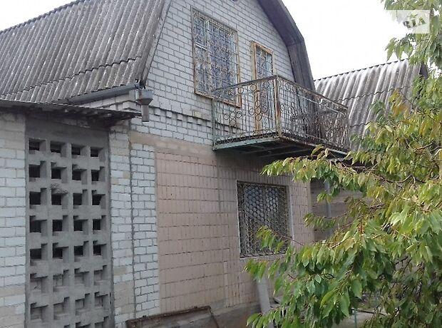 трехкомнатная дача c мансардным этажом, 80 кв. м, панель. Продажа в Приморском (Запорожская обл.) фото 1