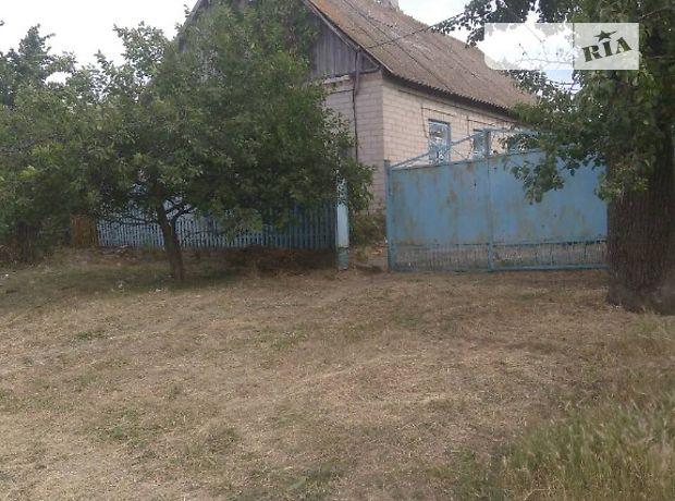 Продажа дачи, 30м², Запорожская, Васильевка, c.Верхняя Криница