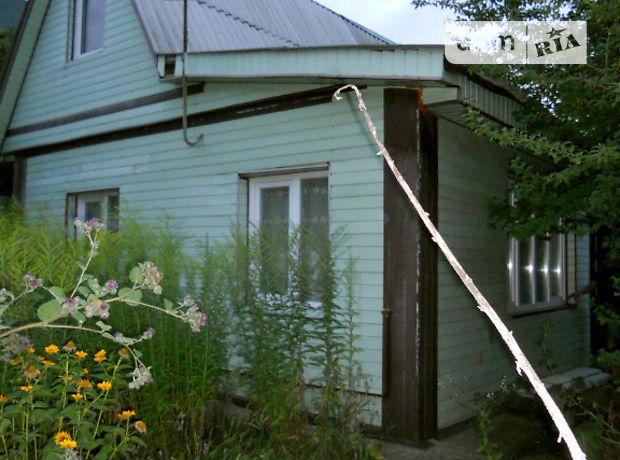 Продажа дачи, 50м², Киевская, Васильков, c.Глеваха, 2-я линия улица