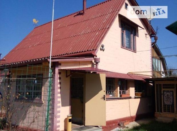 Продажа дачи, 60м², Киевская, Васильков, c.Глеваха, Железнодорожная улица