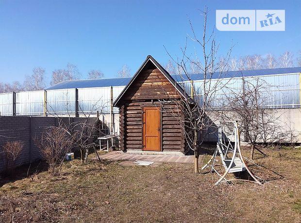 Продажа дачи, 10м², Киевская, Васильков, c.Кожуховка, Кольцевая