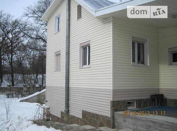 Продажа дачи, 120м², Киевская, Васильков, c.Крушинка