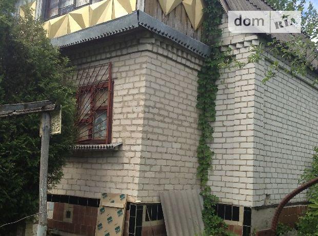 Продажа дачи, 62м², Киевская, Васильков, c.Здоровка