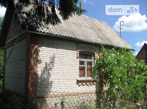 Продажа дачи, 45м², Винница, р‑н.Барское шоссе, Керамик улица (КООП Садовий)