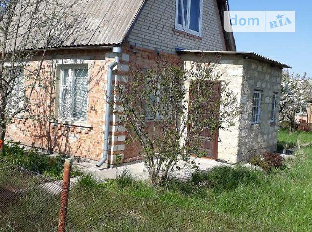 Продажа дачи, 40м², Винница, р‑н.Барское шоссе, Садовое ул Зоря11