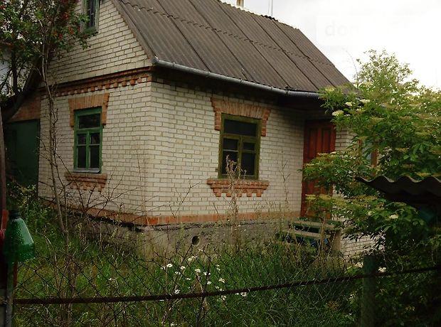 Продаж дачі, 40м², Вінниця, р‑н.Барське шосе, м-в Садовий