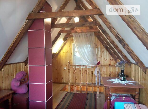 трикімнатна дача з мансардним поверхом, 51 кв. м, цегла. Продаж в Вінниці, в районі Бучми фото 1