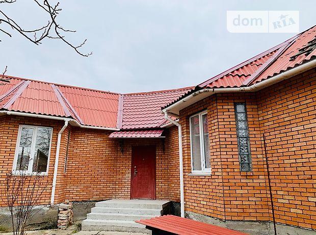 трехкомнатная дача c мансардным этажом, 98.6 кв. м, кирпич. Продажа в Ксаверовке (Винницкая обл.) фото 1