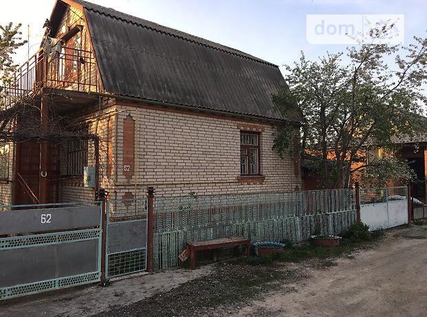 Продажа дачи, 93м², Винница, р‑н.Пирогово