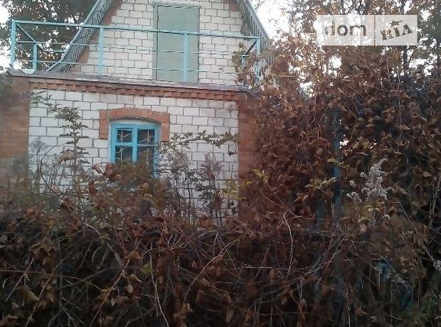 трикімнатна дача з мансардним поверхом, 55 кв. м, цегла. Продаж в Сосонці (Вінницька обл.) фото 1