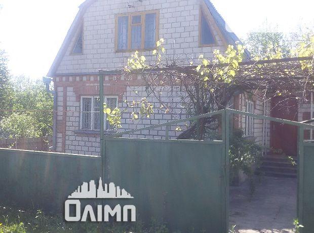 Продажа дачи, 56м², Винница, р‑н.Стрижавка