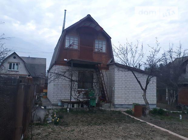 трехкомнатная дача, 45 кв. м, кирпич. Продажа в Стрижавке (Винницкая обл.) фото 1