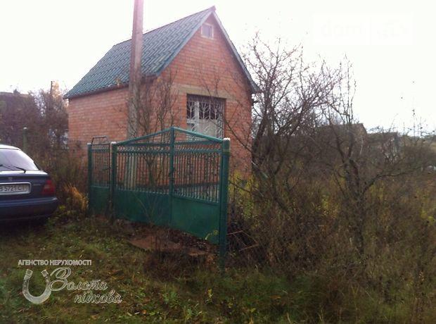 Продаж дачі, 30м², Вінниця, c.Тютьки