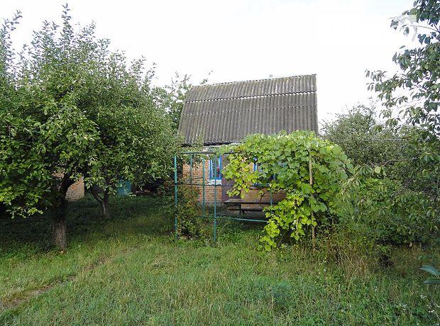 Продажа дачи, 25м², Винница, c.Винницкие Хутора, Грушева улица