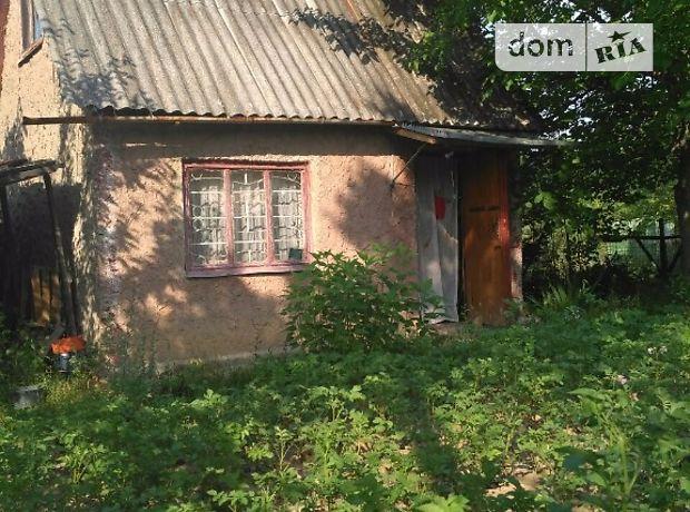 Продажа дачи, 30м², Винница