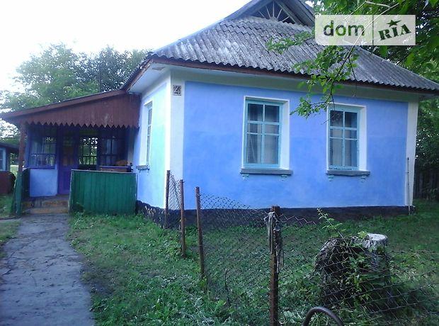 Продажа дачи, 70м², Хмельницкая, Волочиск, c.Баглай