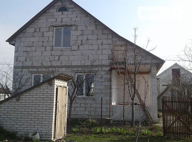Продажа дачи, 104м², Киевская, Вышгород, c.Дымер