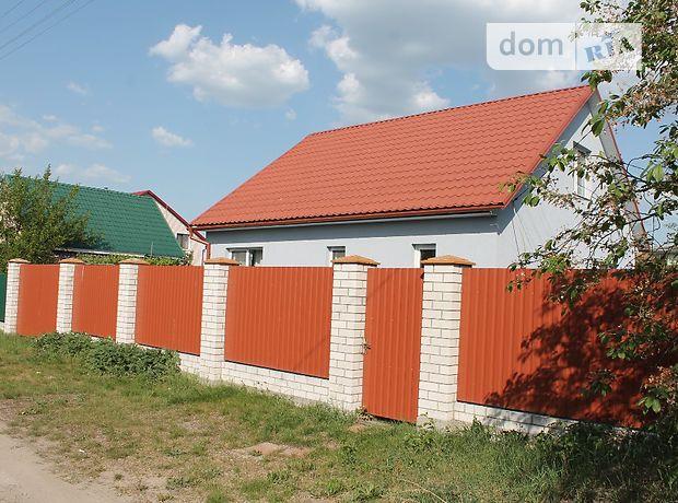 Продажа дачи, 100м², Киевская, Вышгород, c.Ровжи, Ромашек
