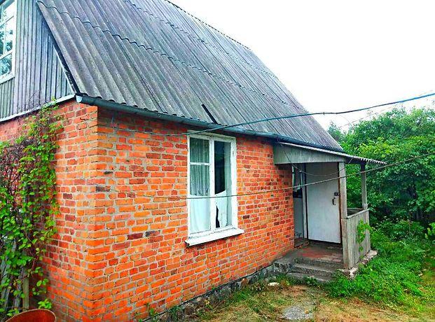 Продажа дачи, 70м², Киевская, Вышгород, Советская Жуляны улица, дом 24