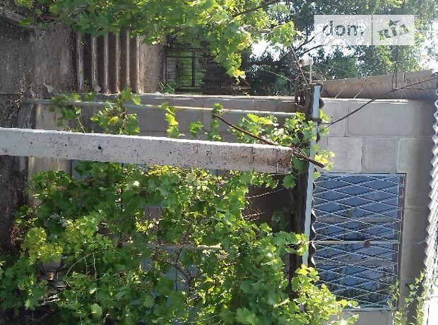 двухкомнатная дача с цокольным этажом, 5 кв. м, газобетон. Продажа в Запорожье, в районе Бабурка фото 1