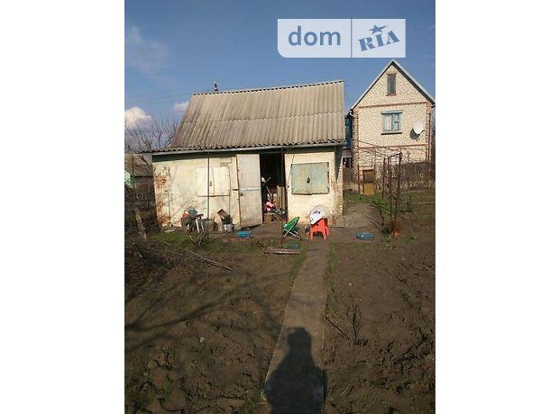 Продажа дачи, 65м², Запорожье, c.Бабурка