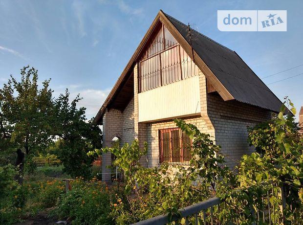 Продаж дачі, 48.6м², Запоріжжя, р‑н.Богатирівка
