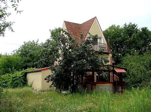 двухкомнатная дача, 92 кв. м, кирпич. Продажа в Федоровке (Запорожская обл.) фото 1