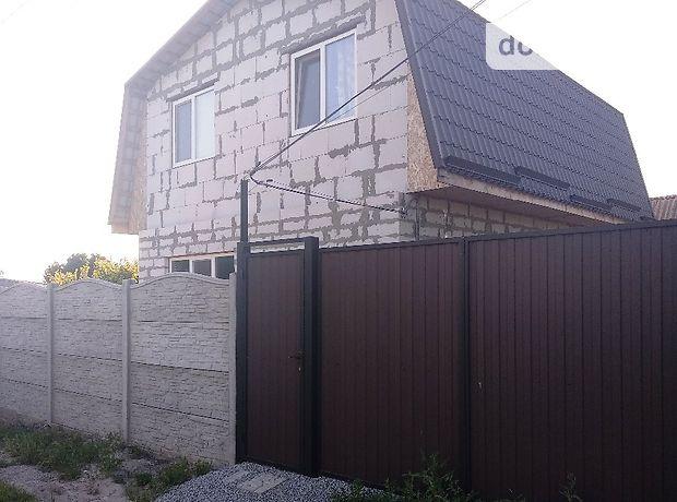 пятикомнатная дача, 120 кв. м, газобетон. Продажа в Запорожье, в районе Космос фото 1