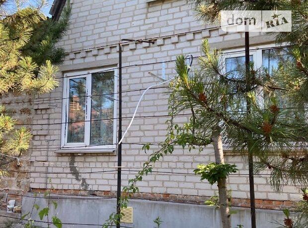 пятикомнатная дача с цокольным этажом, 102 кв. м, газобетон. Продажа в Приднепровском (Запорожская обл.) фото 1