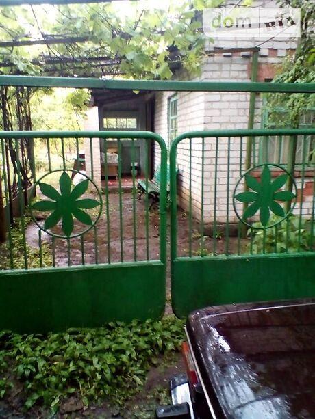 трехкомнатная дача, 48 кв. м, кирпич. Продажа в Приднепровском (Запорожская обл.) фото 1