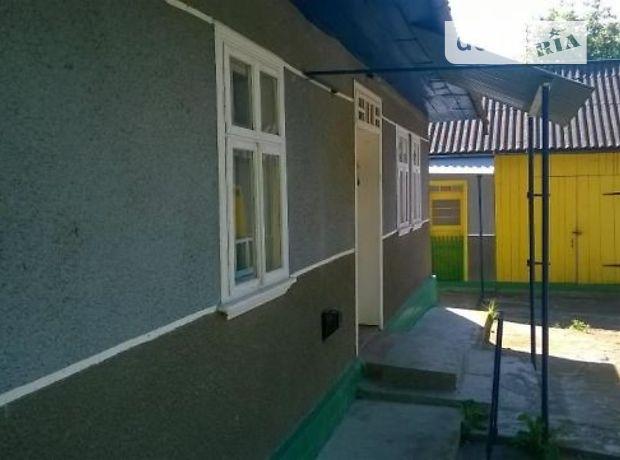 Продажа дачи, 44м², Черновицкая, Заставна, c.Горошовцы
