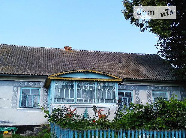 Продажа дачи, 138м², Тернопольская, Збараж, c.Олишковцы