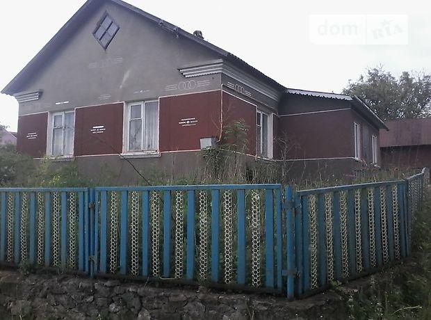 Продажа дачи, 55м², Тернопольская, Зборов, село Бліх