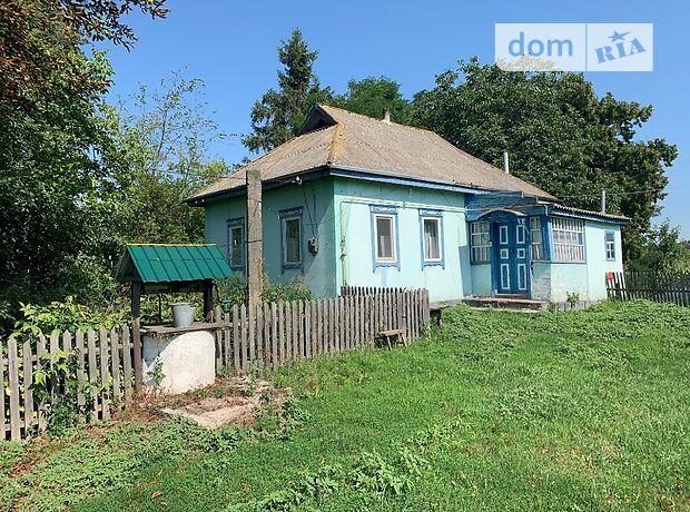 двухкомнатная дача, 60 кв. м, глинобитный. Продажа в Новой Оржице (Киевская обл.) фото 1