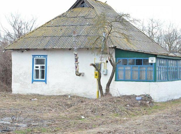 трехкомнатная дача, 64 кв. м, шлакобетон. Продажа в Згуровке, в районе Згуровка фото 1