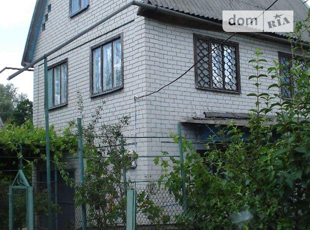 Продажа дачи, 95м², Черкасская, Золотоноша, c.Чапаевка, кооператив Залесье, дом 57