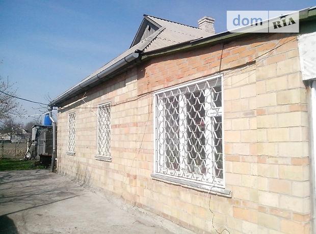 Продаж будинку, 65м², Київська, Березань